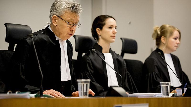 Rechters veroordelen verdachten vaker tot tbs