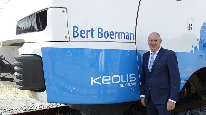 Bert Boerman