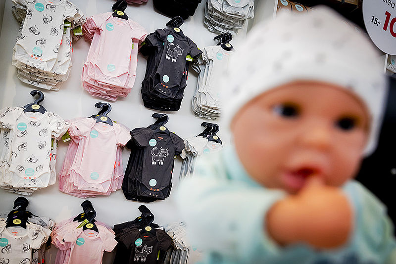 Nieuwe campagne moet zwangerschapsdiscrimatie terugdringen