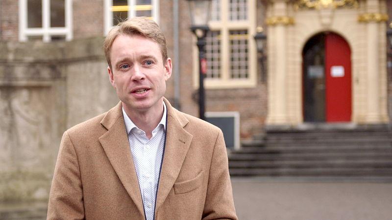 Hoogleraar aansprakelijkheidsrecht Elbert de Jong