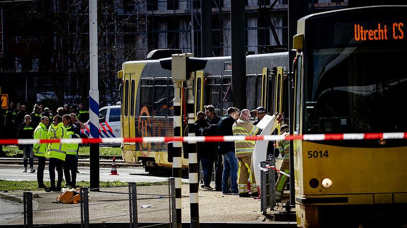 Tijdlijn: dit gebeurde er van uur tot uur rond de aanslag in Utrecht op 18 maart