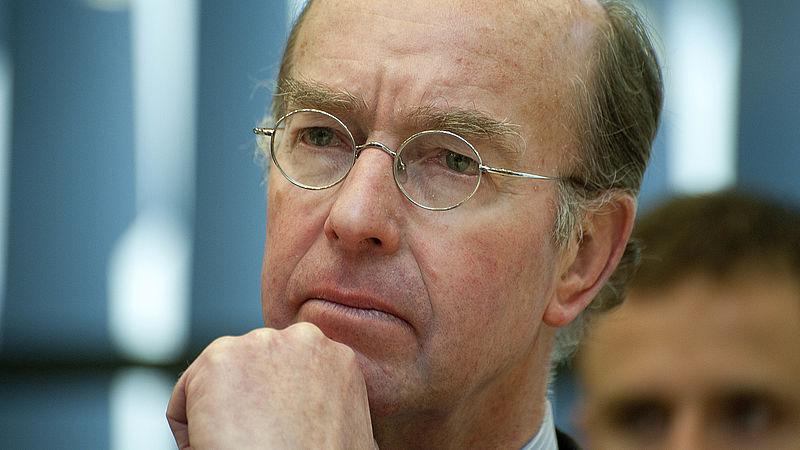 Oud-partijvoorzitter VVD pleitte in 2002 al voor jip-en-janneketaal bij politici