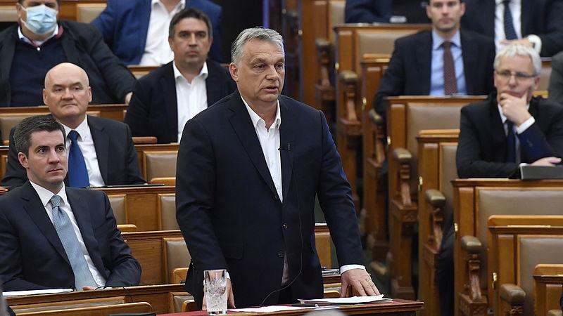 Hongaars oppositielid: 'Orbáns besmettelijke systeem is gefinancierd door EU-subsidies'