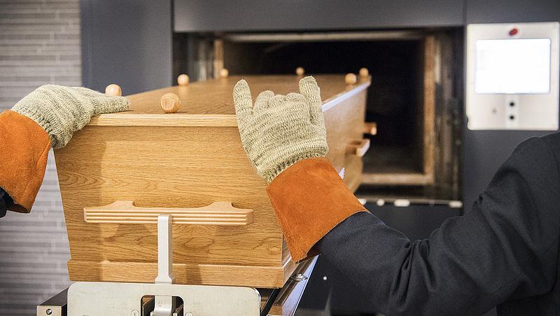 Crematorium 2