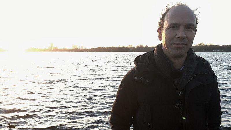 Advocaat Willem Holleeder: 'Ooit minister van justitie worden lijkt me interessant'