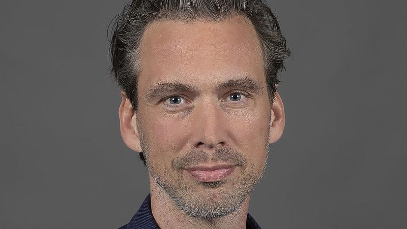 Frenk van Harreveld