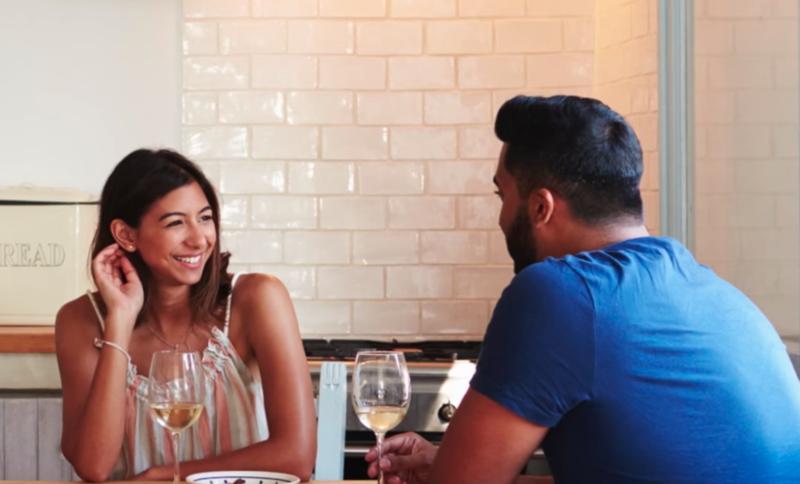 'Saaiheid recept voor lange en gelukkige relatie'