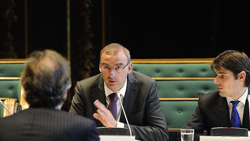 Vertrekkend fractievoorzitter ChristenUnie: 'We moeten de Eerste Kamer rechtstreeks kiezen'