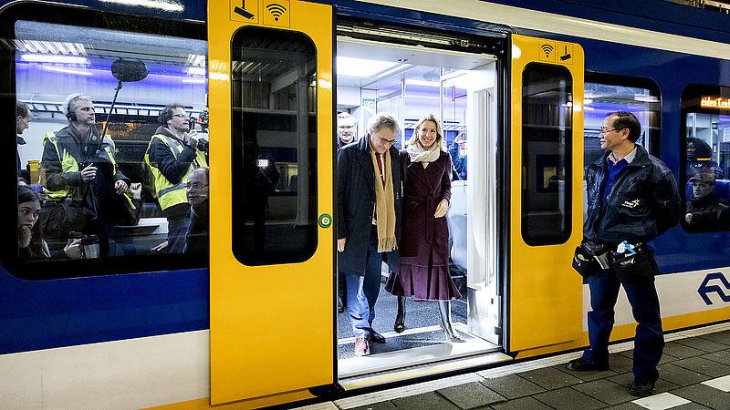 'Nederlandse vervoersbedrijven moeten samenwerken om fouten te voorkomen'