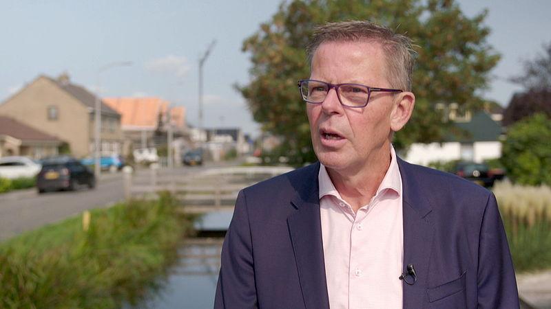 Doekle Terpstra van Techniek Nederland wil subsidies van 'rommelaars' intrekken.