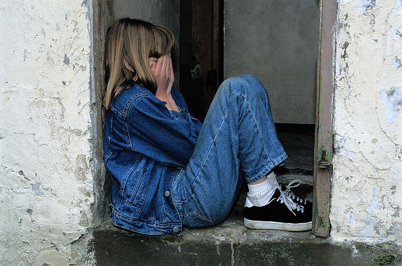 Leeft een kind met veel stress uiteindelijk tien jaar korter?