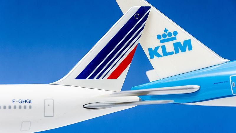 Oud-fusieonderhandelaar Air France-KLM: 'Toekomst KLM is gered'