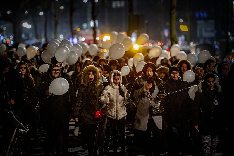 Advocaat Peter Schouten over rapport zaak vermoorde Humeyra: 'De politie draagt heel veel schuld'