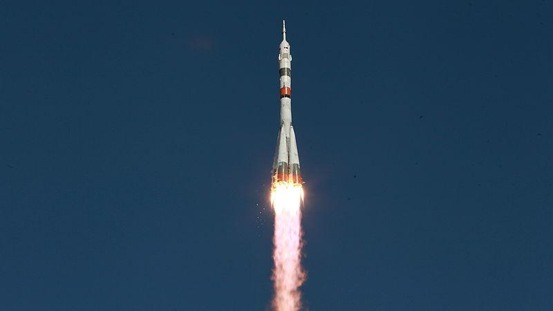 Astronaut pleegde mogelijk eerste misdrijf ooit in de ruimte
