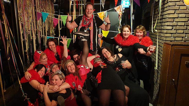 Carnaval in Oostelbeer