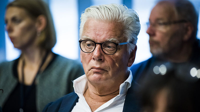 Inspectie tikt zorgcentrum Jan Slagter op de vingers: 'Zorg voldoet onvoldoende'