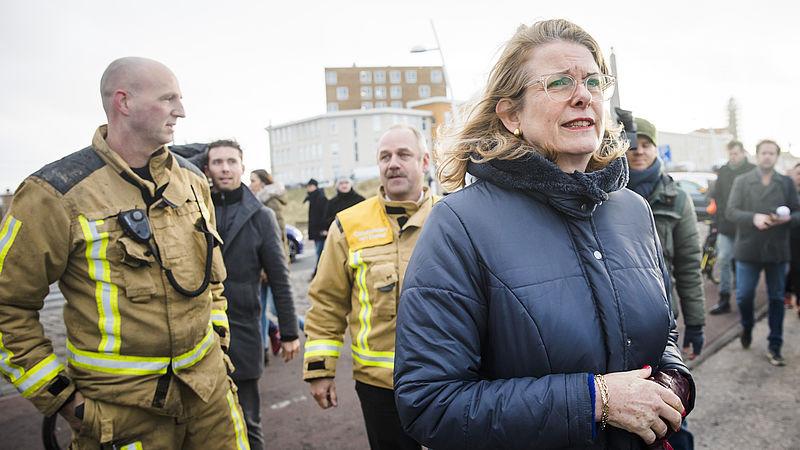 Burgemeester Krikke 'te licht voor Arnhem, zeker voor Den Haag'