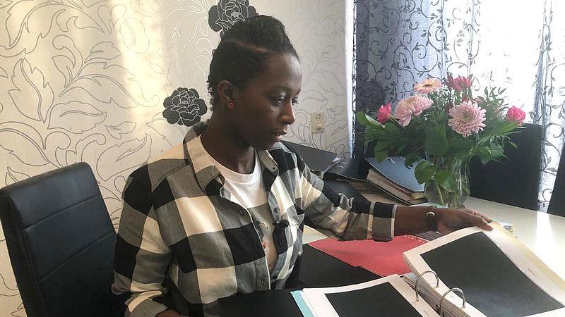 Gedupeerde Dulce is nu officieel geen fraudeur in toeslagenaffaire: 'Maar mijn leven is wel kapot'