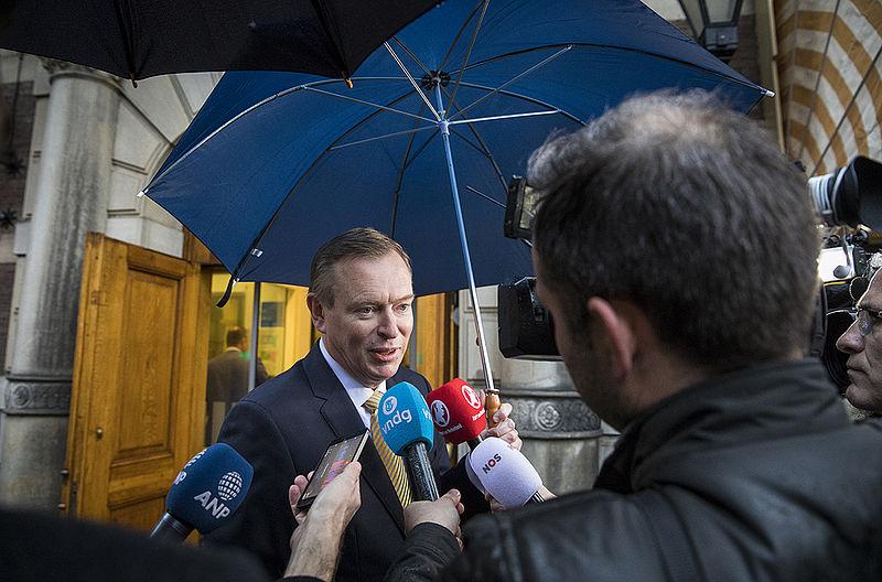'Komst EMA trekt bedrijven naar Nederland'