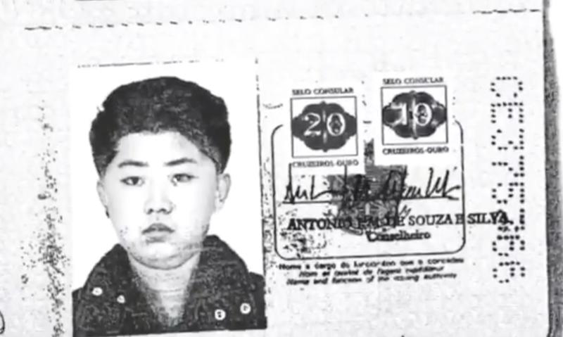 Noord-Koreaanse leider Kim Jong Un gebruikte vals Braziliaans paspoort