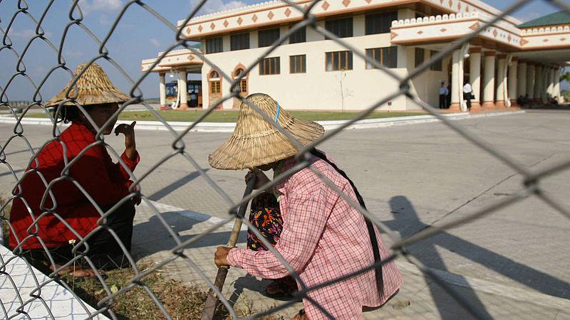Indonesië krijgt een nieuwe hoofdstad, en hopelijk leert het land van Myanmar