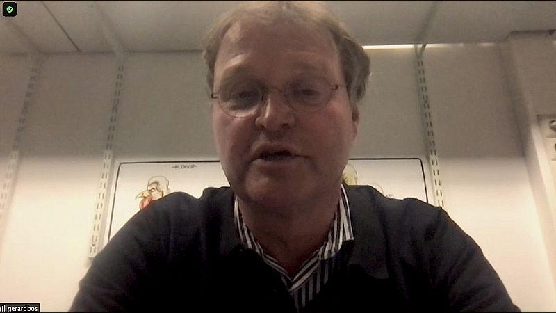 Gerard Bos