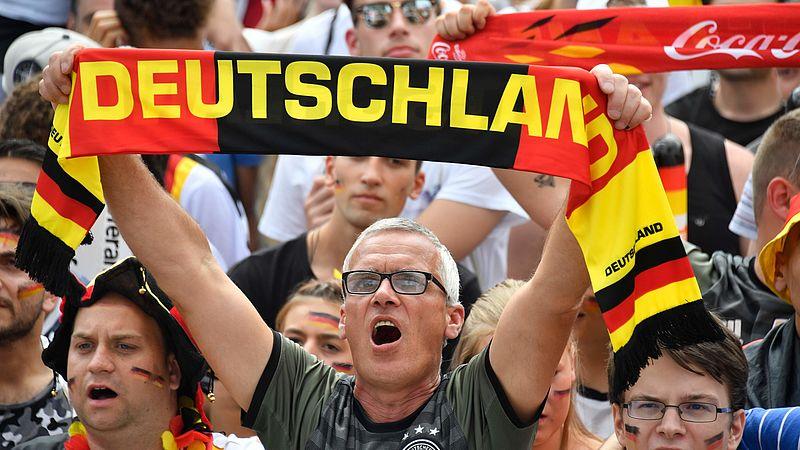 Duitsers leren liever Nederlands dan wij Duits: 'Ze zijn misschien gewoon wat slimmer dan wij'