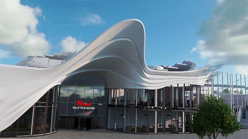 De grootste 'mall' van Nederland moet van online shopper weer 'gewone klant' maken