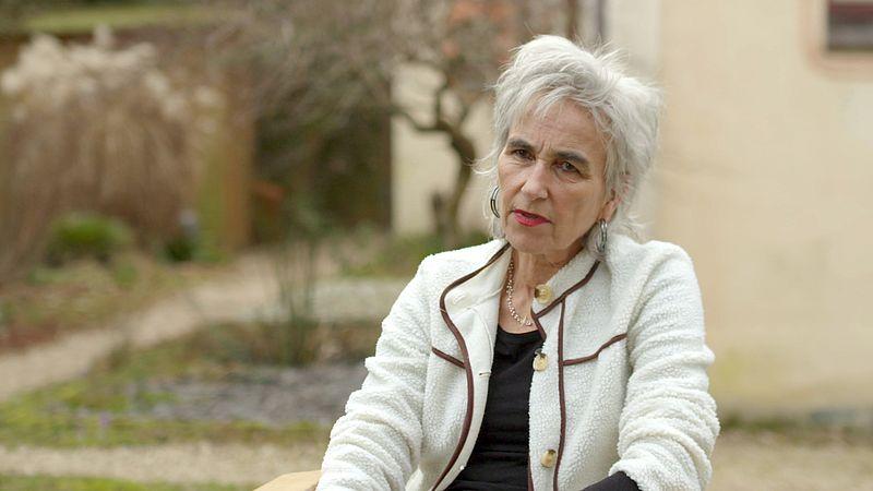 Marion Koopmans, hoogleraar virologie aan het Erasmus Medisch Centrum,