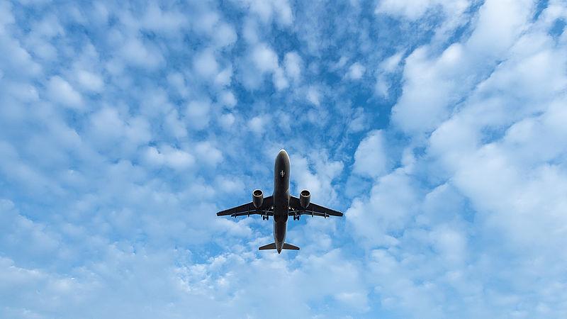 CO2-neutraal vliegen zit er voorlopig niet in