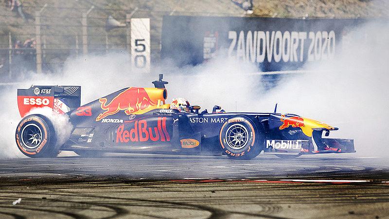 Nederlandse Formule 1