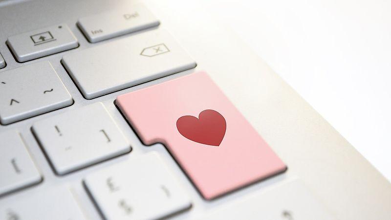 Online daten heel normaal, maar met privacy wordt slordig omgegaan