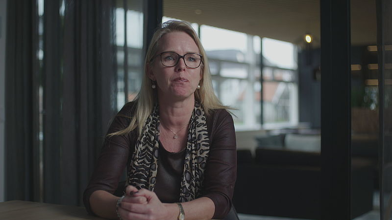 Privacy- en IT-advocate Natascha van Duuren