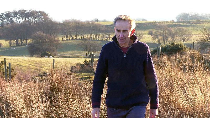 Boer Tim uit Wales voerde fel campagne om in de EU te blijven, maar hoopt nu dat brexit er snel komt