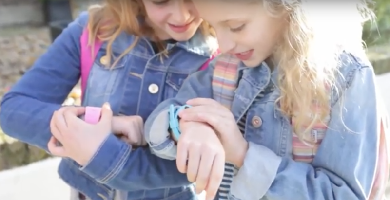 GPS horloges voor kinderen zijn te hacken