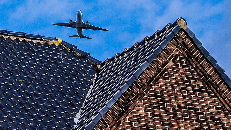 Gezondheidsproblemen door ultrafijnstof van vliegtuigen: 'Schiphol zal moeten krimpen'