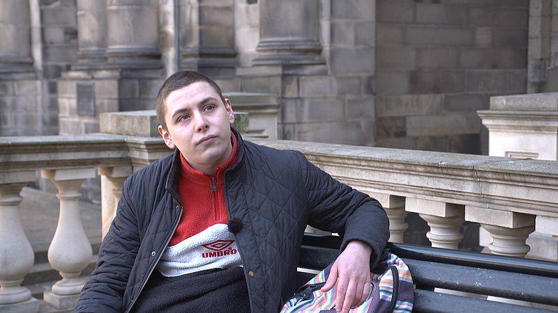 Jamie Maclaughlan