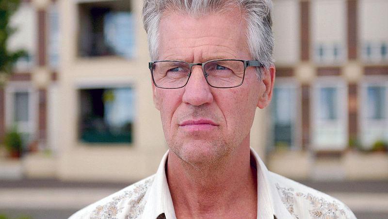 Vader van vermoorde dochter: 'Een dader van goede wil verdient een tweede kans'