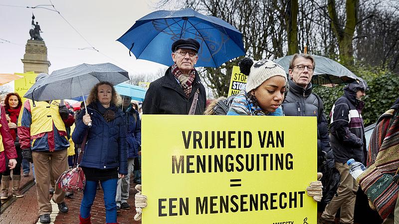 70 jaar mensenrechten: jongeren kennen ze lang niet allemaal