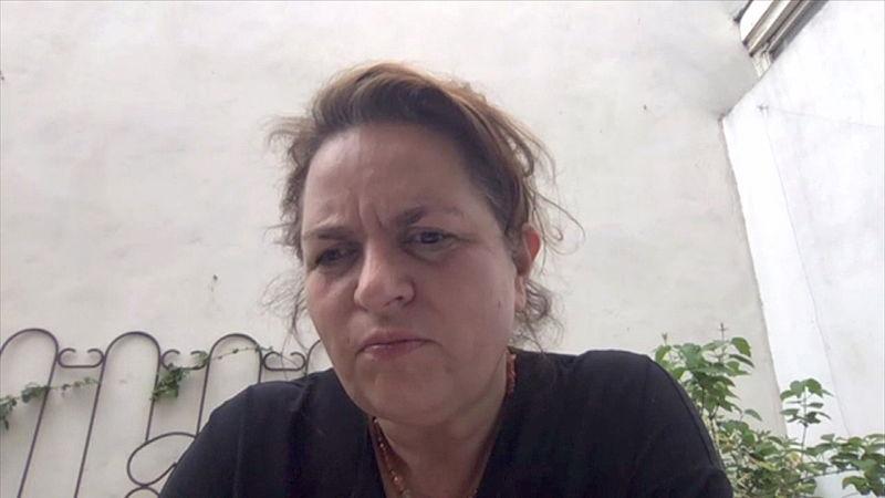 Marleen Stikker, internetexpert