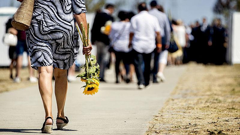 Zeven nabestaanden MH17 vertellen: 'Het verdriet is als je schaduw, je draagt het altijd bij je'