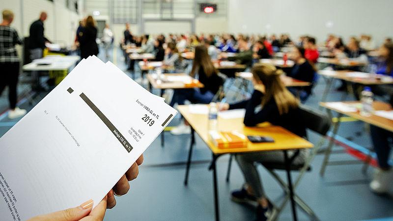 'Een 5 moet voldoende worden', pleiten leraren na afschaffen eindexamens door coronavirus