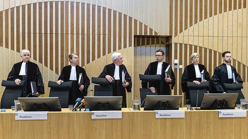 Levenslange straffen liquidatieproces blijven staan en dat is slecht nieuws voor Holleeder