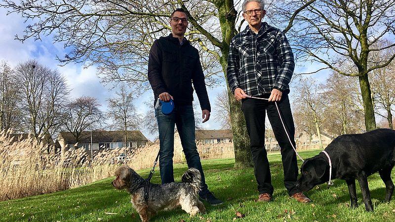 Hondeneigenaren in opstand tegen hondenbelasting