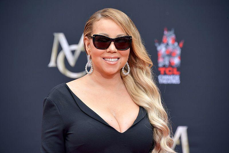 Geiten geven meer melk dankzij Mariah Carey