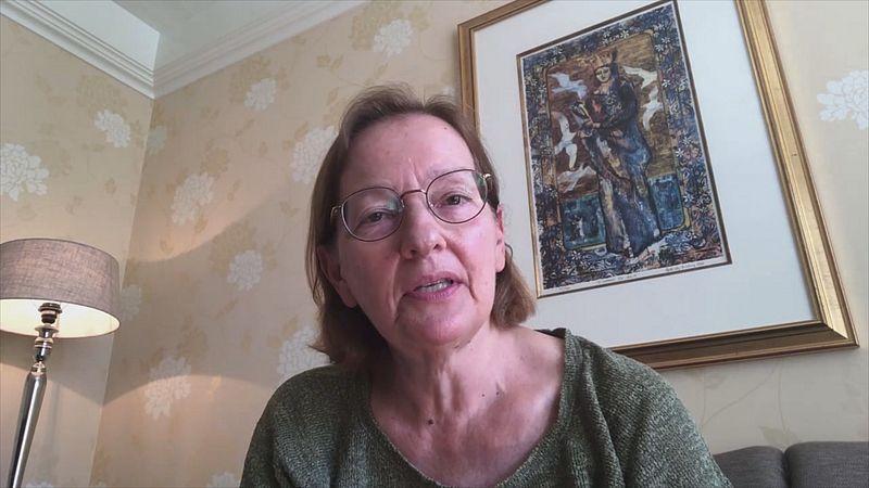 Professor infectieziekten Nina Langeland