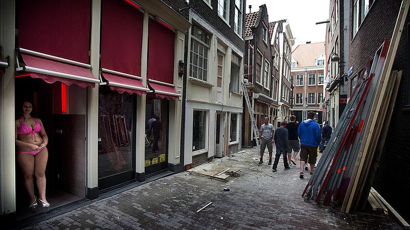 Amsterdam worstelt met aanpak criminelen en dat is al jaren zo