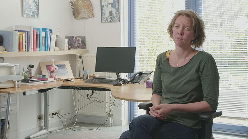 Huisarts Josine Blanksma