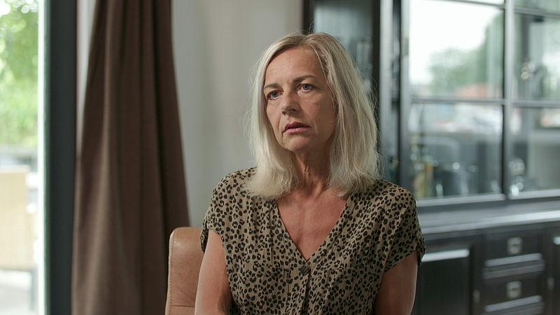 Directeur Agnes Kant van Lareb