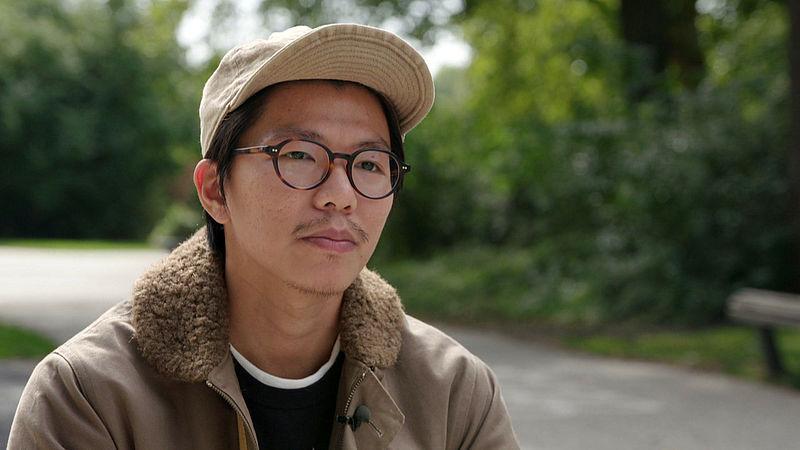 'Meneer Cheung'